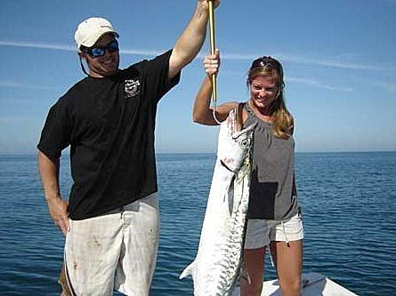 Naples Kingfish