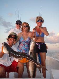 Naples Saltwater Fishing - Fishing 17