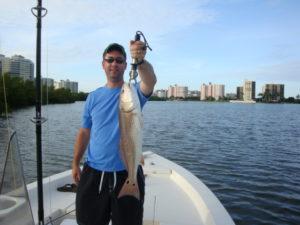 Naples Saltwater Fishing - Fishing 10