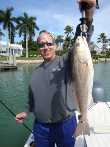Naples Saltwater Fishing - Fishing 23