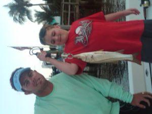 Naples Saltwater Fishing - Fishing 30
