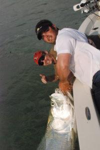 Naples Saltwater Fishing - Fishing 34