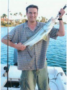 Naples Saltwater Fishing - Fishing 39