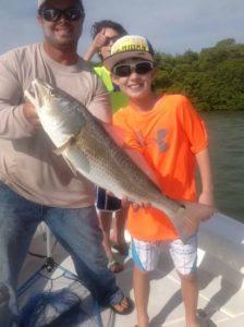 Naples Saltwater Fishing - Fishing 65