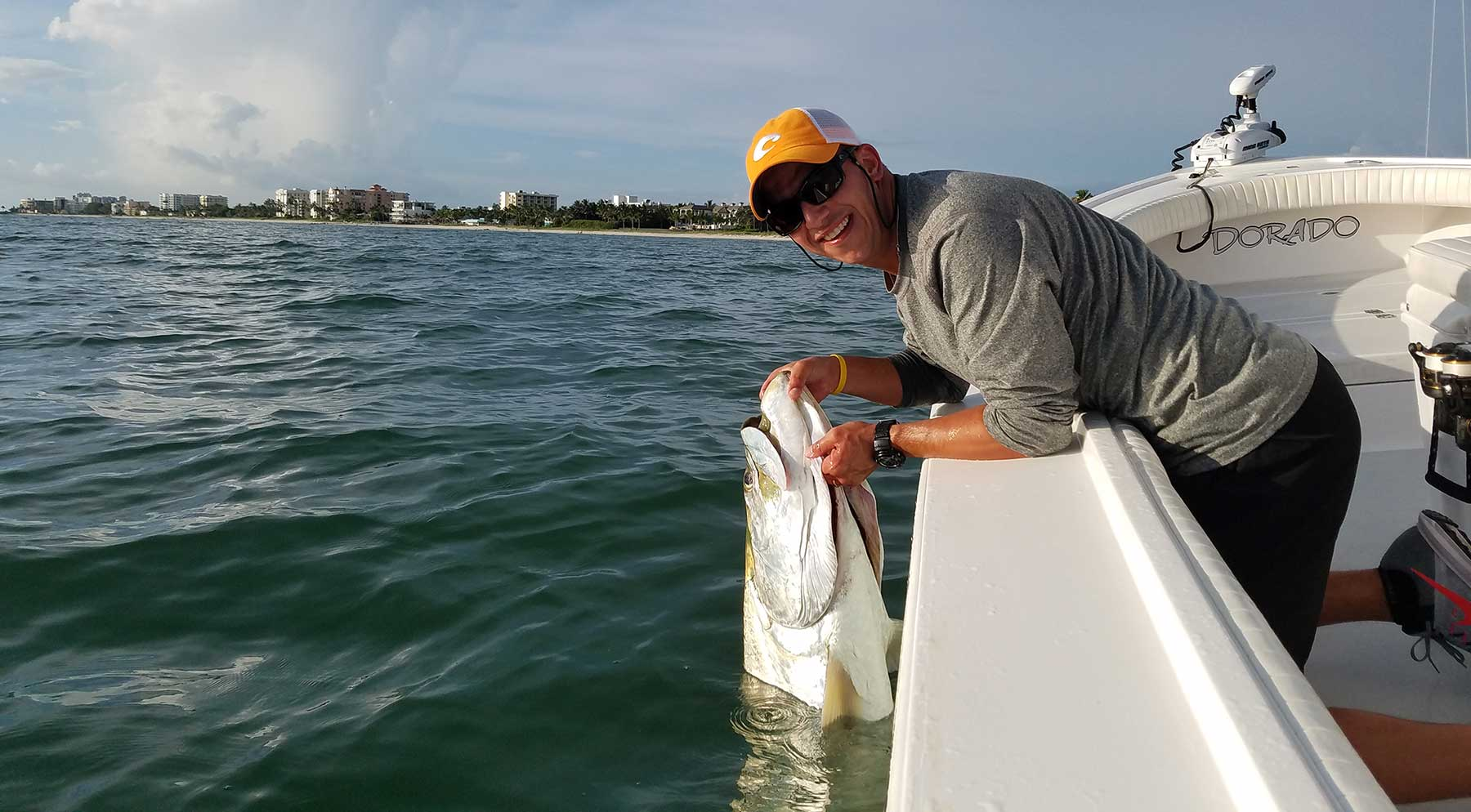 Summer fishing in naples florida naples fl fishing for Fish naples fl