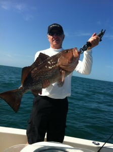 Naples fishing charters private deep sea backwater for Deep sea fishing naples fl