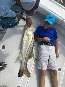 Naples Saltwater Fishing - Fishing 58